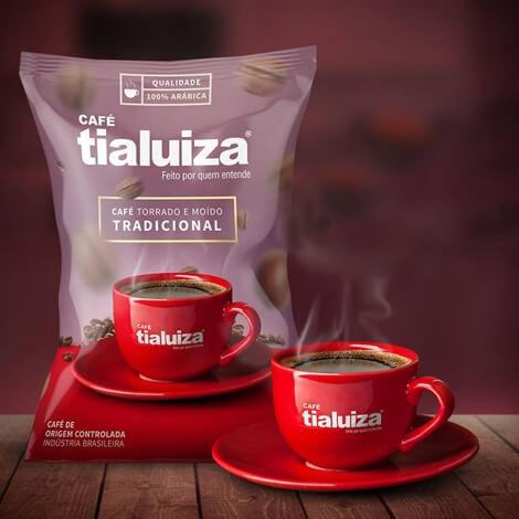 Café Tia Luiza